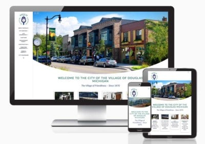 City of Douglas Website